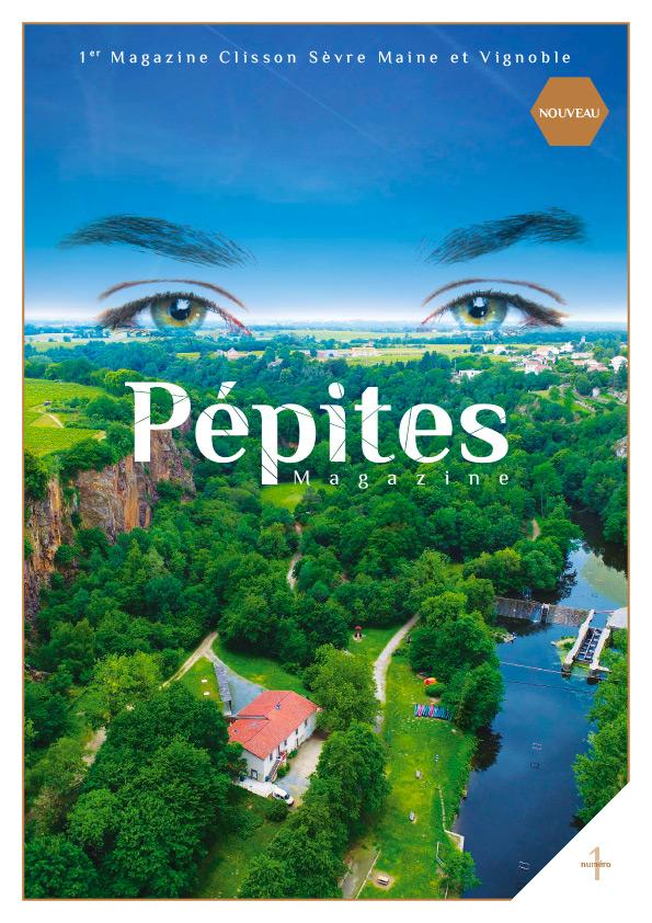Pépites Magazine n°1