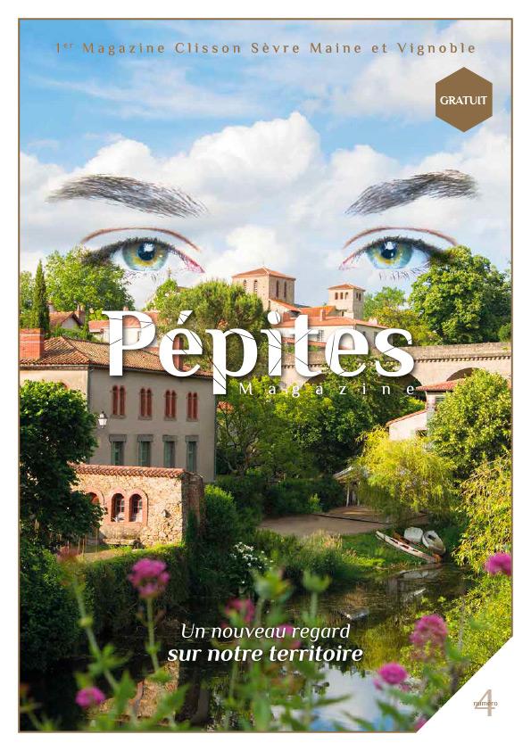 Pépites Magazine n°4