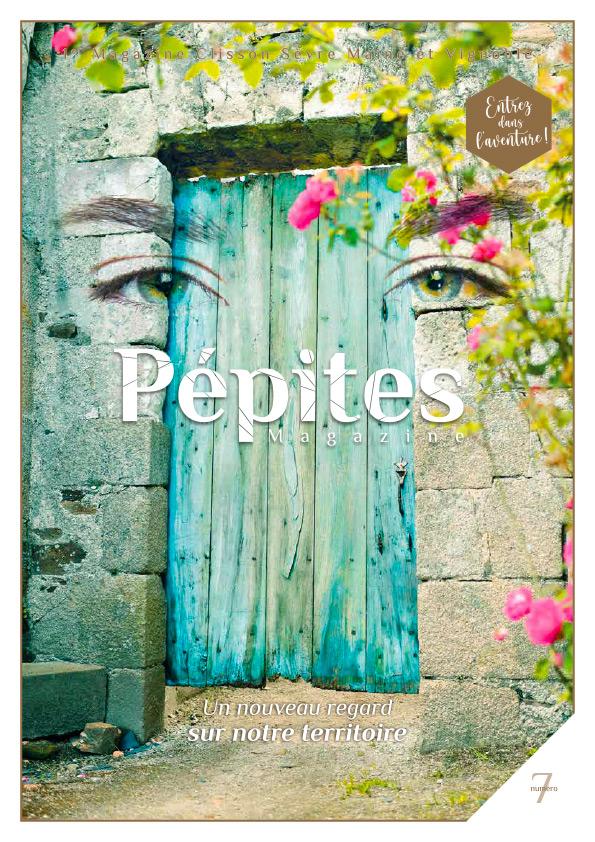 Pépites Magazine n°7