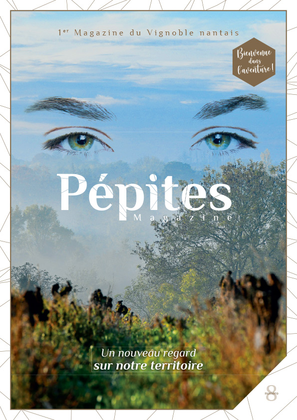 Pépites Magazine n°8